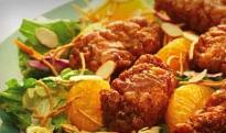 Tasty chicken Beef o bradys