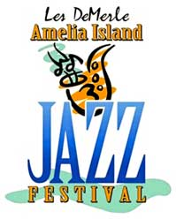 Jazz festival in October on Amelia Island