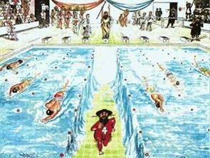 Upcoming Olympics