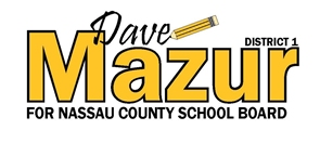 Dave Mazur for School Board
