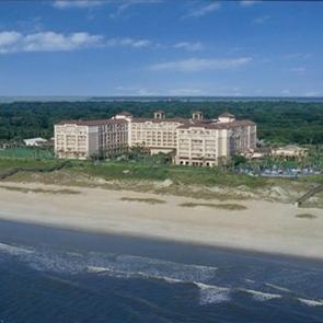 The Ritz Carlton, Amelia Island, FL