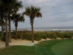 Golf Near Amelia Island