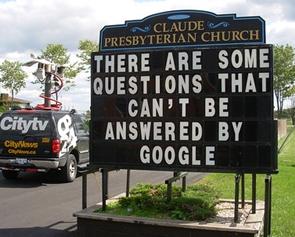 Google Humor