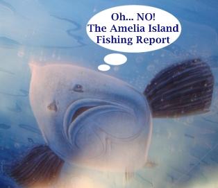 Fernandina fishing report thru memorial day for Amelia island fishing report