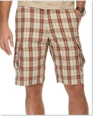 The Bad Plaid Fad or Real Men Don't Wear Plaid Shorts ...