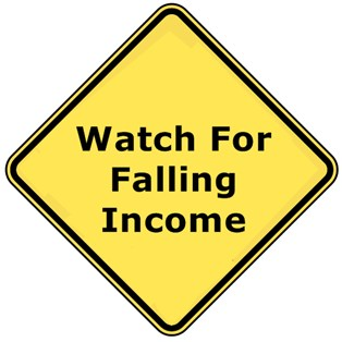 watch-for-falling-income