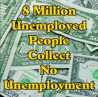 Collecting Unemployment And Food Stamps