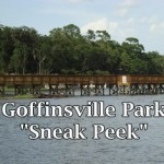 Goffinsville Park, A Jewel of the Community