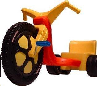 Remember the Big Wheel
