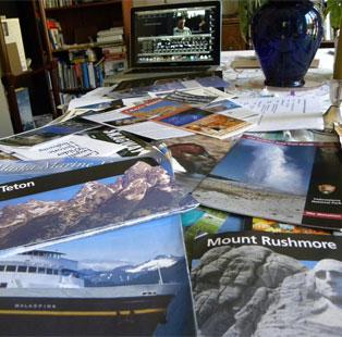 No More Travel Brochures
