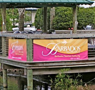 Barbados Comes to Amelia Island