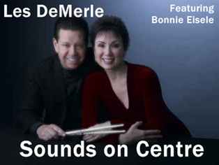 Les DeMerle's Jazz Fest Begins at Sounds on Centre