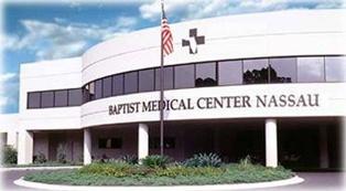 Nassau Baptist Hospital