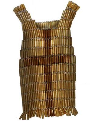 A Bullet Proof Vest Against Recession