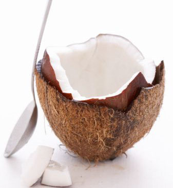 The Bank's Share of the Coconut