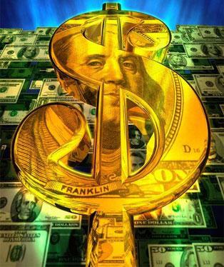 The Dollar Brand