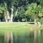Fernandina Beach Municipal Golf Course
