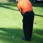 Chip Shot Tips on the Fernandina Golf Update