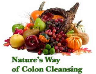 Why not the natural way!
