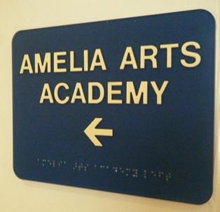 Amelia Arts Academy