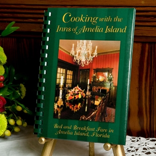Amelia Island Bed And Breakfast Cookie Tour