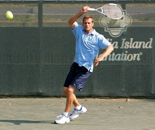 Amelia Island Tennis