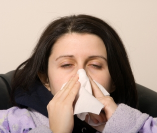 Your Immune System and Colds