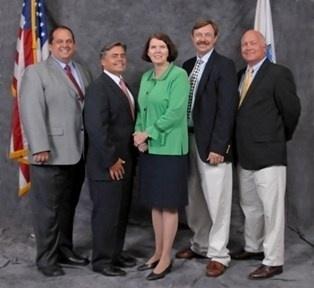 Fernandina Commissioners