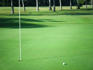 Fernandina Beach Golf