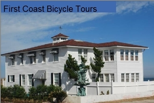 First Coast Bicycle Tours