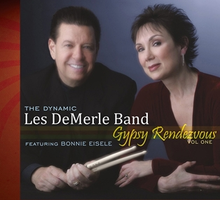 Les DeMerle's Gypsy Rendezvous, Volume One