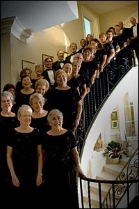Island Chamber Singers, from Amelia Island