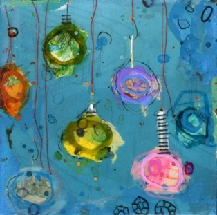 """Joy""  By: Casey Matthews"