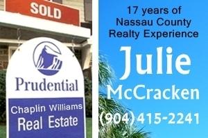 Julie McCracken, Real Estate Professional