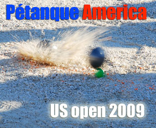 Petanque America Open comes to a Close