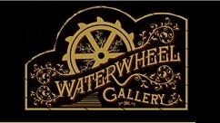 Waterwheel Art Gallery