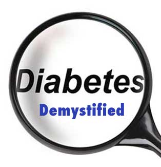 diabetes: the complete story