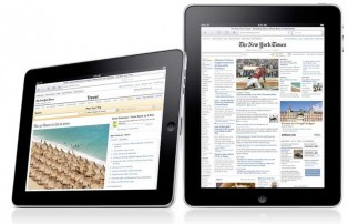 iPad from Apple - Click image to enlarge