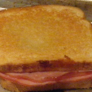 A French Recipe for Croque Monsieur