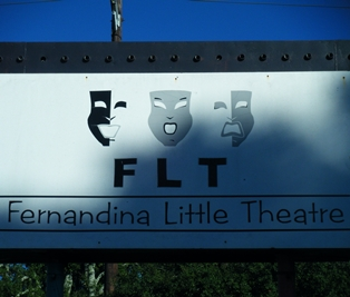 Audition Now for Fernandina Little Theatre