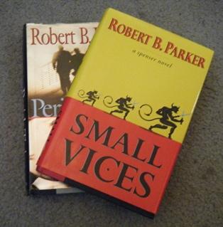Famous Author Robert Parker Dies