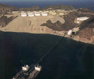 Statia Terminals has a lot of space to grow