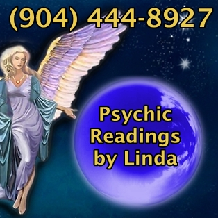 Tarot, Palm or Crystal Ball Psychic Readings