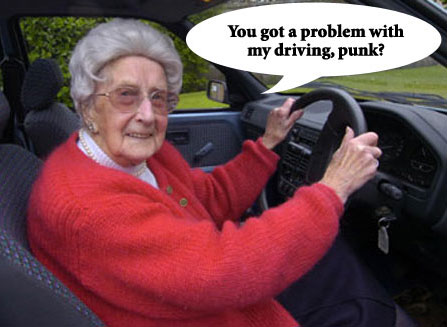 older people driving essay With the driving age at 16 there are a lot more accidents the amount of accidents with teenage drivers is more than triple that of drivers who are older and have had more experience if the driving age was higher this would lessen the number of accidents more because people would have a better.