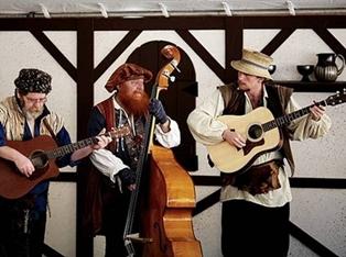 Hoggetowne Medieval Faire