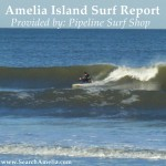 February Surf Forecast for Fernandina Beach