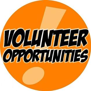 Volunteer for Something you Enjoy