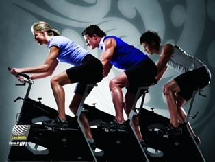 Les Mills programs available at Club 14 Fitness
