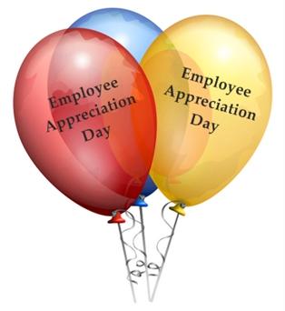 Employee Appreciation Clip Art Employee Appreciation ...