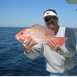 Fishing the Atlantic Ocean